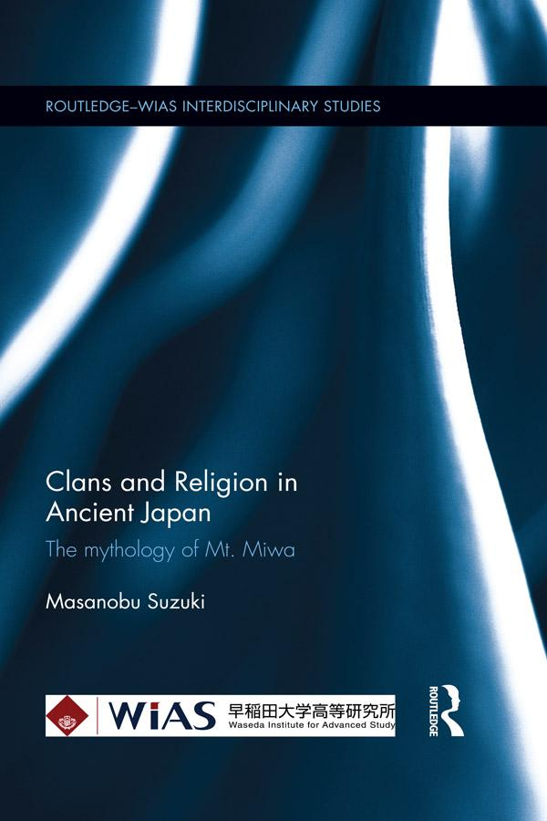 Clans and Religion in Ancient Japan als eBook D...