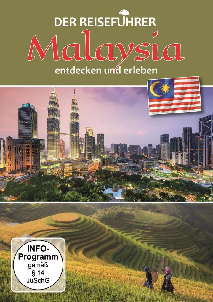Malaysia-Reiseführer