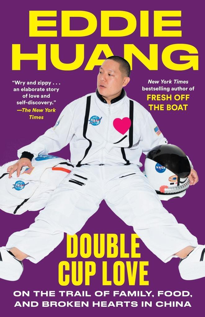 Double Cup Love als eBook Download von Eddie Huang