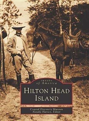 Hilton Head Island als Taschenbuch