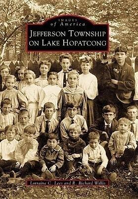 Jefferson Township on Lake Hopatcong als Taschenbuch