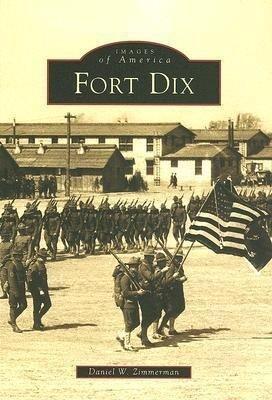 Fort Dix als Buch