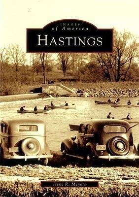 Hastings als Taschenbuch
