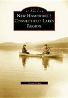 New Hampshire's Connecticut Lakes Region als Taschenbuch