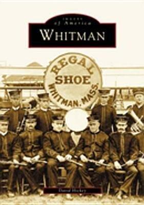 Whitman als Taschenbuch