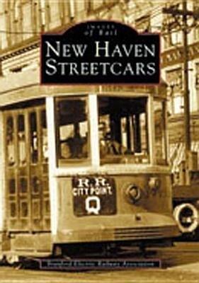 New Haven Streetcars als Taschenbuch