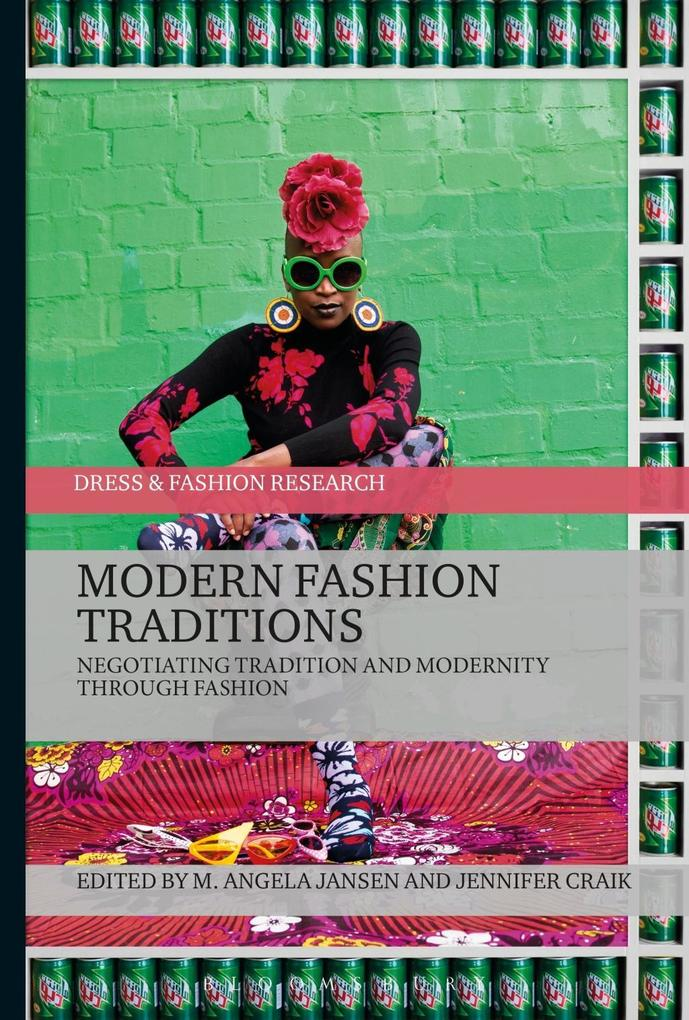 Modern Fashion Traditions als eBook Download von