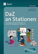 DaZ an Stationen