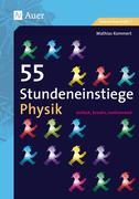 55 Stundeneinstiege Physik