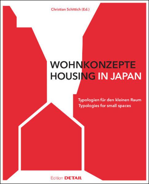 Wohnkonzepte Housing in Japan als Buch von