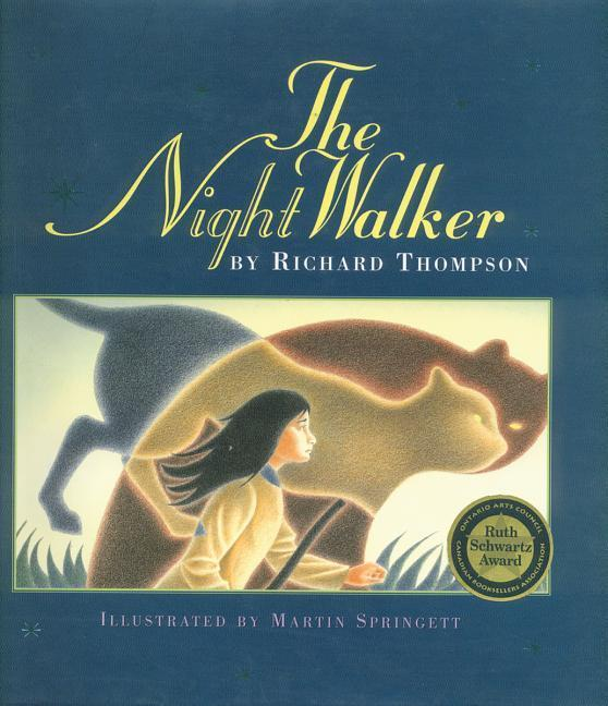 The Night Walker als Buch