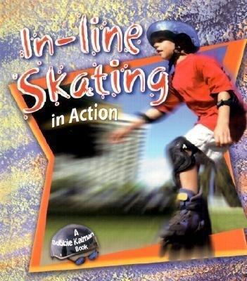 Inline Skating in Action als Buch