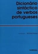 Dicionario Sintactico de Verbos Portugueses
