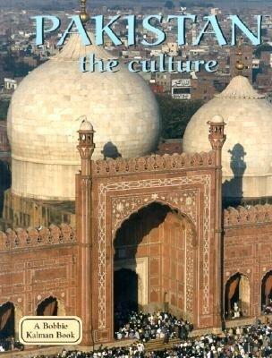 Pakistan als Buch