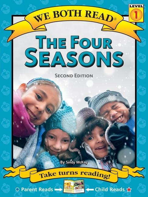 About the Seasons als Taschenbuch