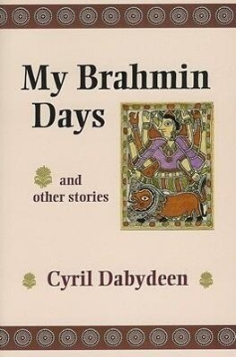 My Brahmin Days and Other Stories: And Other Stories als Taschenbuch