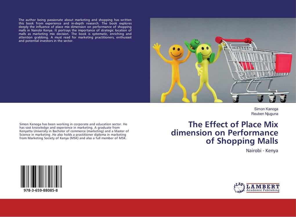 The Effect of Place Mix dimension on Performanc...