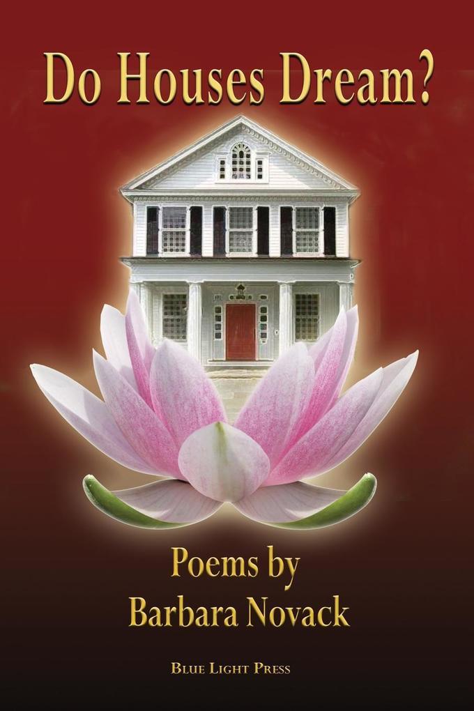 Do Houses Dream? als Taschenbuch von Barbara No...