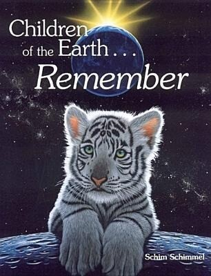 Children of the Earth... Remember als Buch