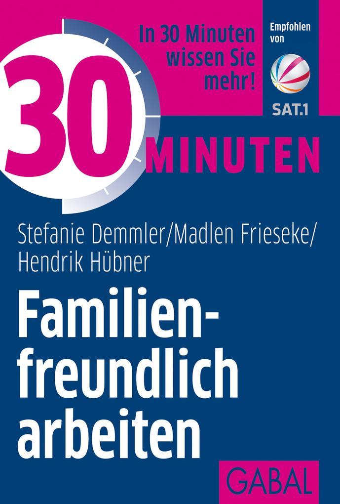 30 Minuten Familienfreundlich arbeiten als eBoo...