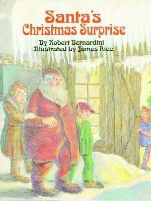 Santa's Christmas Surprise als Buch