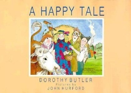 A Happy Tale als Buch