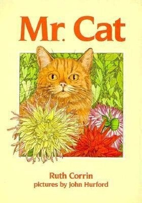 Mr. Cat als Buch