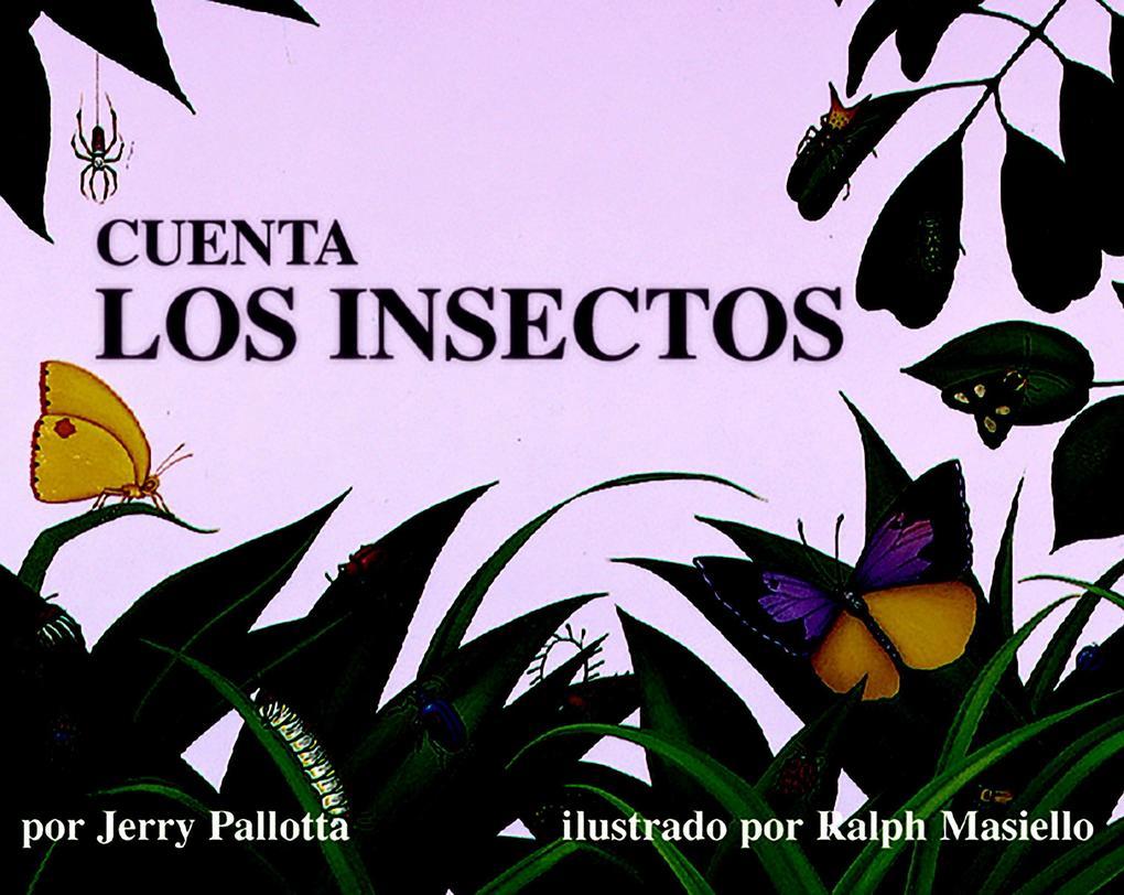 Cuenta Los Insectos als Taschenbuch