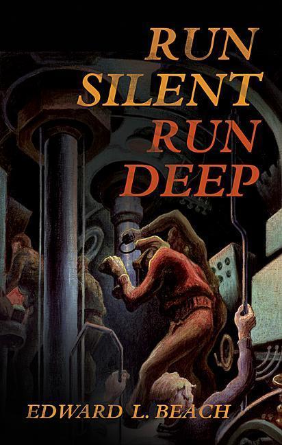 Run Silent, Run Deep als Buch
