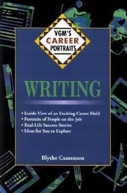 Writing als Buch