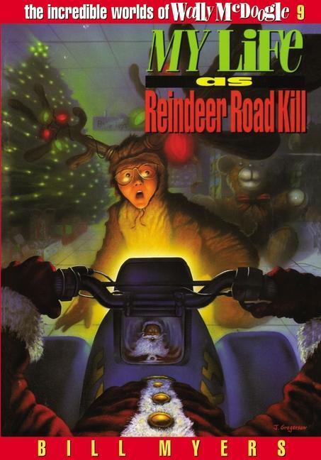 My Life as Reindeer Road Kill als Taschenbuch