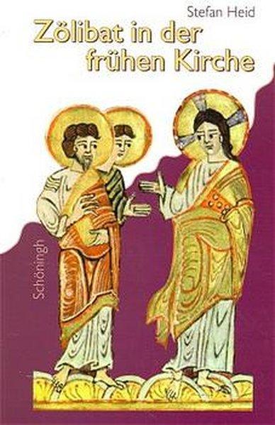 Zölibat in der frühen Kirche als Buch