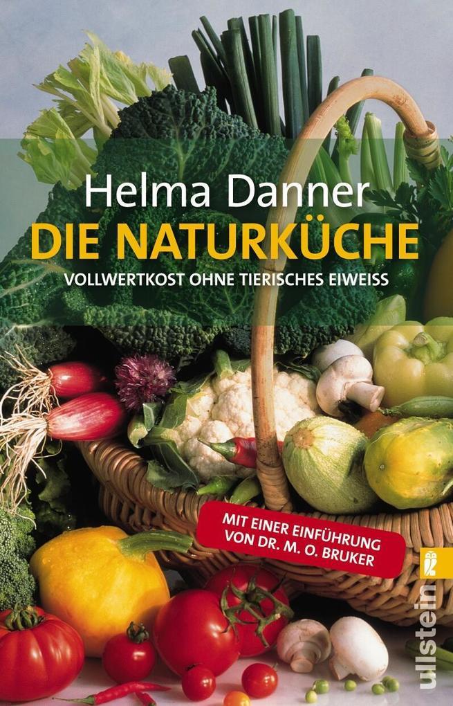 Die Naturküche als Taschenbuch