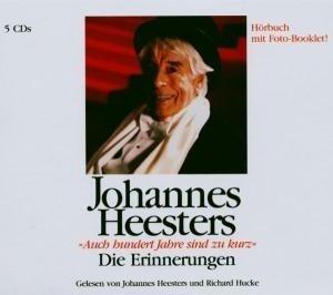 Auch Hundert Jahre Sind Zu Kurz (Die Erinnerungen) als CD