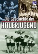 Die Geschichte der Hitlerjugend. DVD-Video als DVD