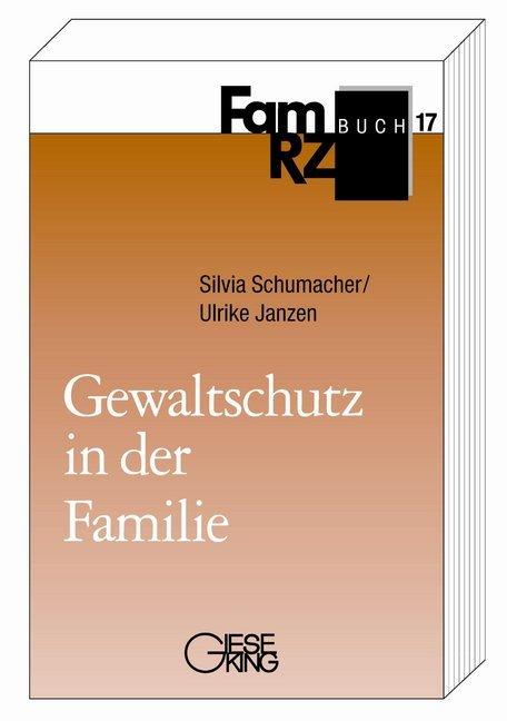 Gewaltschutz in der Familie als Buch