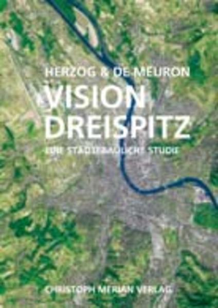 Vision Dreispitz als Buch