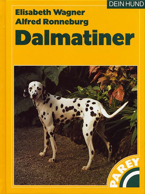 Der Dalmatiner als Buch