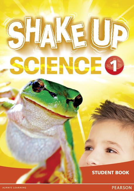 Shake Up Science 1. Student Book als Taschenbuc...