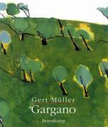 Gargano als Buch