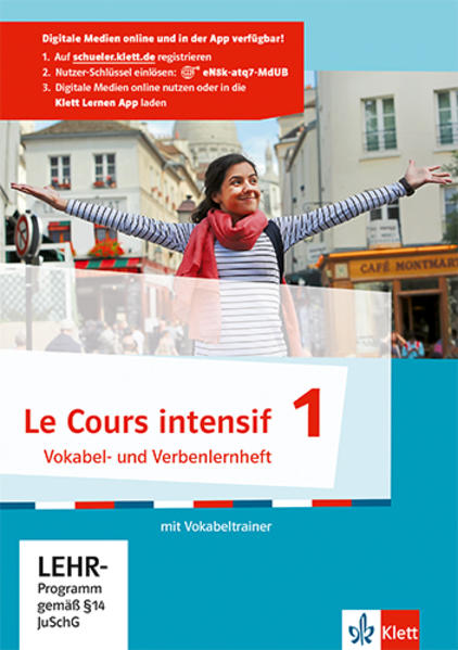Cours intensif 1. Französisch als 3. Fremdsprac...