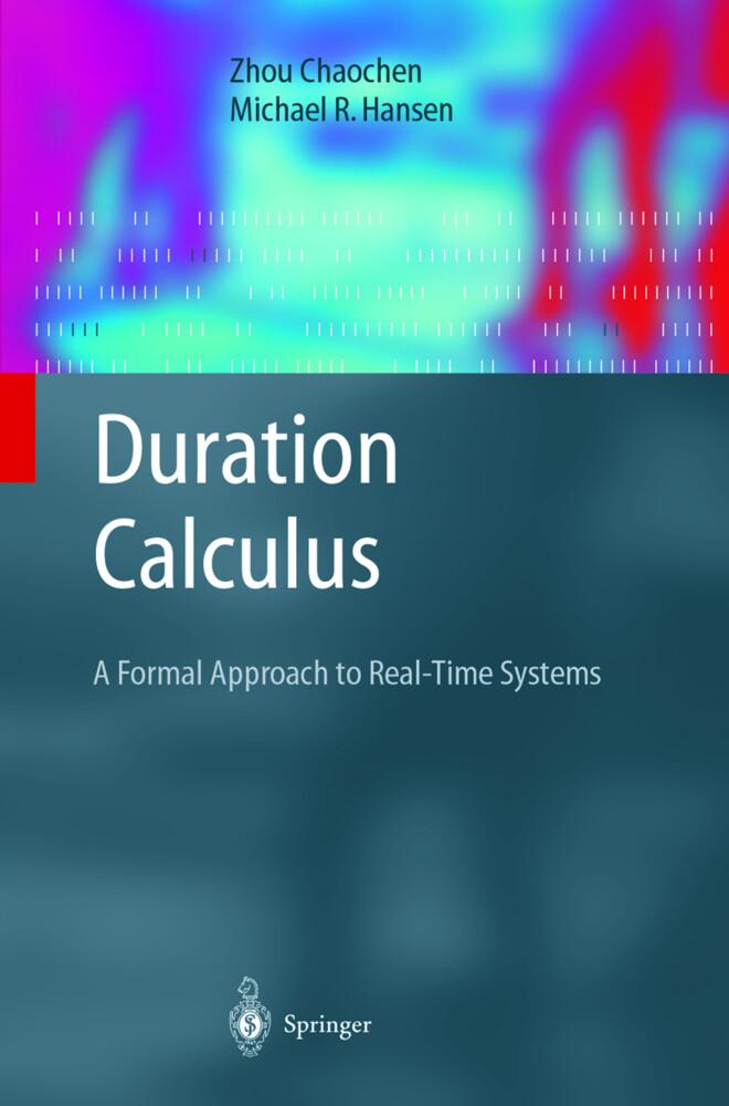 Duration Calculus als Buch