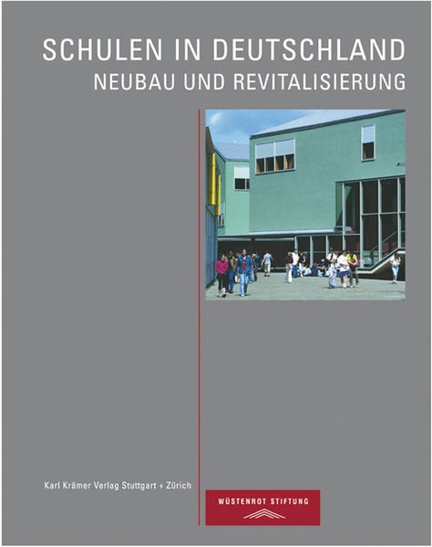 Schulen in Deutschland als Buch