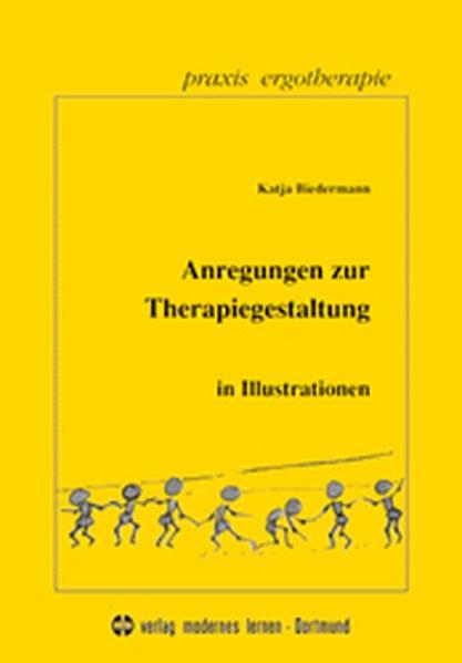 Anregungen zur Therapiegestaltung nach SI-Grundlagen als Buch