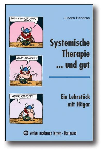 Systemische Therapie... und gut als Buch