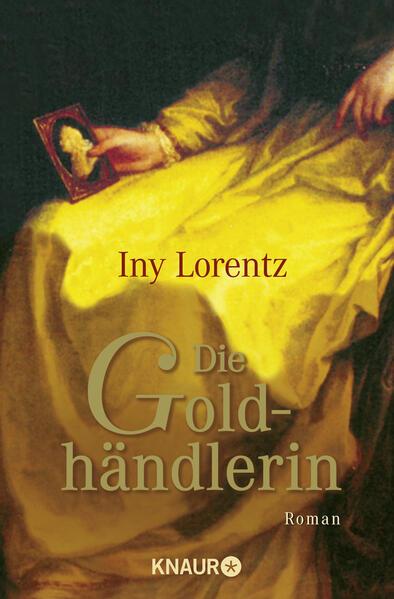 Die Goldhändlerin als Taschenbuch