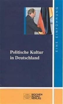 Politische Kultur in Deutschland als Buch