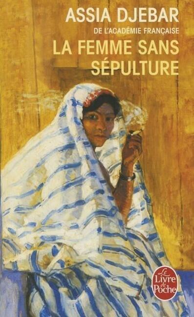 La Femme Sans Sepulture als Taschenbuch