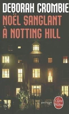 Noel Sanglant a Notting Hill als Taschenbuch