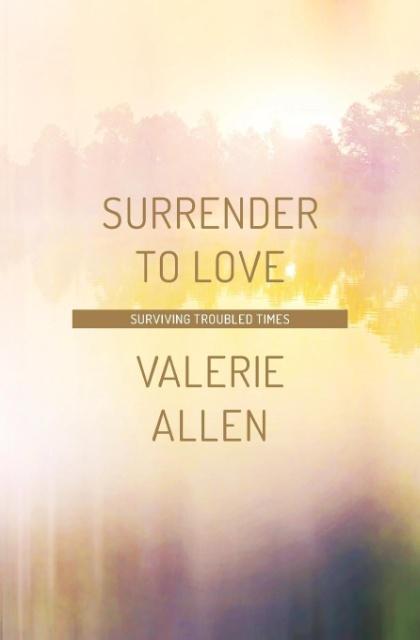 Surrender to Love als Taschenbuch von Valerie A...